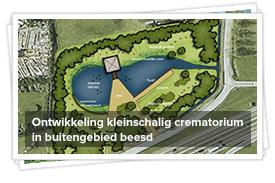 ontwikkeling crematorium beesd